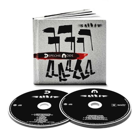 depeCHe MODE - SPIRIT - Deluxe Edition
