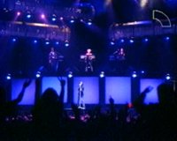 depeCHe MODE Live In Budapest - 1993
